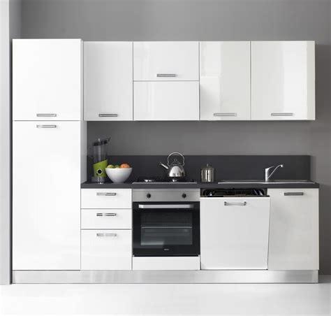 Cucina Completa Di Elettrodomestici E Lavastoviglie L 270