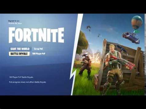 fortnite loading screen crash fix  working pc youtube