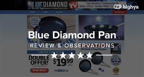 diamond pan