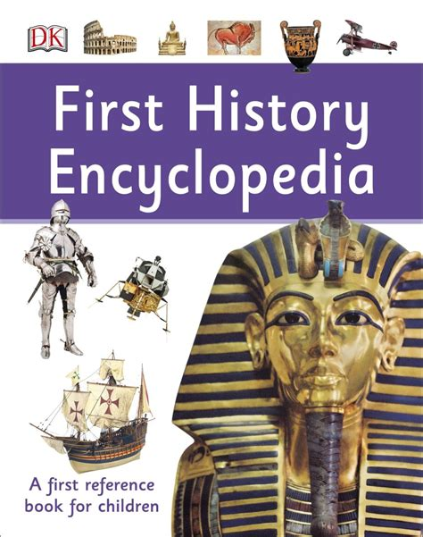 First History Encyclopedia | DK US