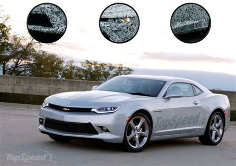 Introducing The Chevrolet Camaro Topspeed Torque