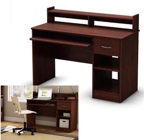 student desks for home student computer desk cherry wood table home office