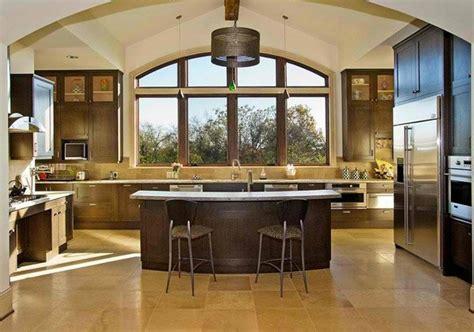 big kitchen design ideas home design lover