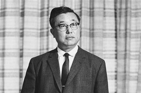 Eiji Toyoda dead at 100 | Car facts, Car guys, Lexus