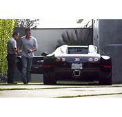 Simon Cowell  15 Douchebags Who Have Nice Taste In Cars