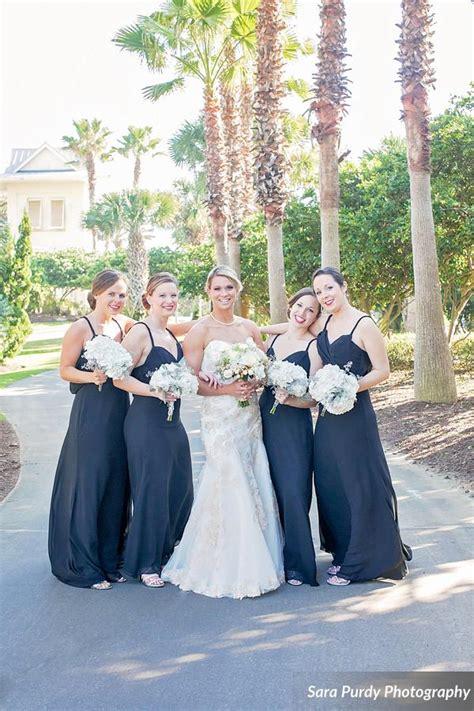 Elizabeth Hammock by Orlando Djs At Hammock Resort Wedding