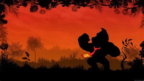 Donkey Kong Country Wallpaper A Closer Look Into The Music Of The 39 Donkey Kong Country 39 Series