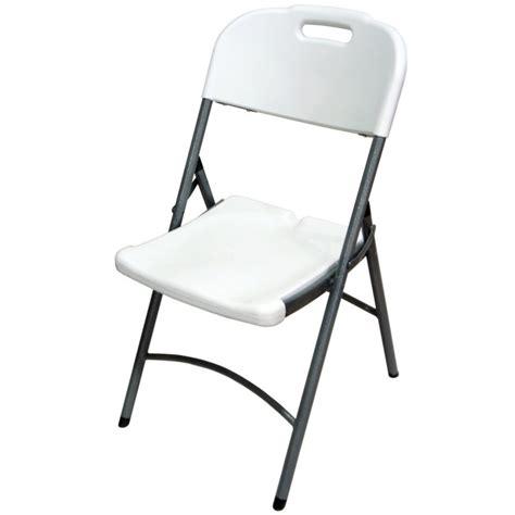 molded folding chair white at mills fleet farm