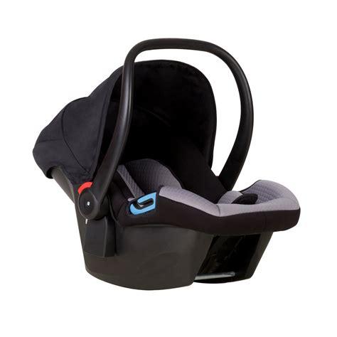 groupe et vacances siege siège auto coque bébé protect noir et beige groupe 0 de