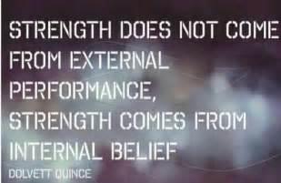 Sports Determination Quotes