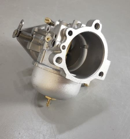 tc  tcc force   top carburetor  hp rebuilt