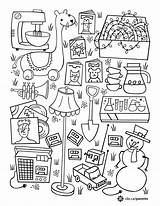 Garage Colouring Coloring Pages Colour Printable Together Take Break Drawing Cbc Cn Tower Parents Sheets Getdrawings Pdf Getcolorings Whole sketch template