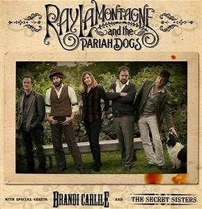 """Song of the Week: Ray LaMontagne """"Like Rock & Roll and ..."""