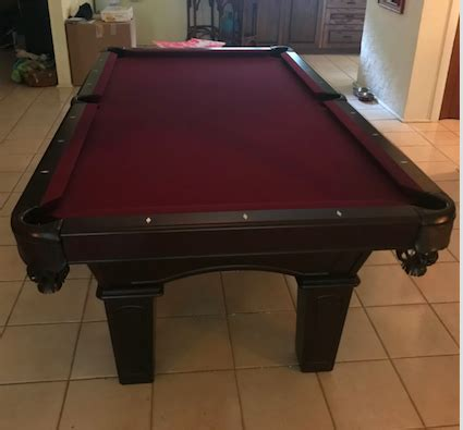solo austin belmont pool table  ping pong conversion top