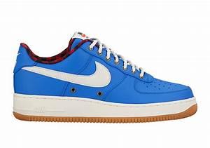 Nike Air Force 1 Low Lumberjack Colorways | SneakerNews.com