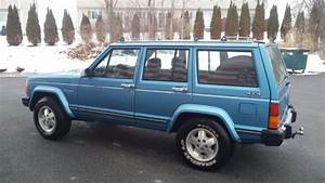 1987 Amc Jeep Cherokee Laredo Xj 4 0 Auto Made  U0026 Assembled In The U S A  For Sale  Photos
