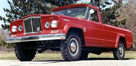 Ten Jeep Models That Shaped The Most Offroad Capable