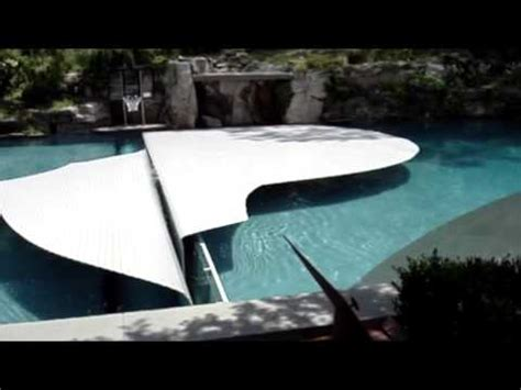 8 form pool covertech grando automatic pool cover ibs 8 for free form pools with all water features hd sm