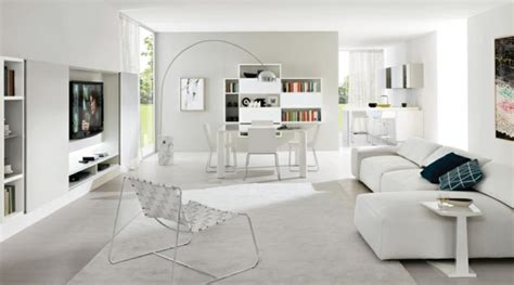 mobilier de chambre à coucher un design italien pour un séjour contemporain élégant