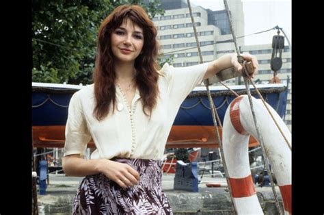 Kate Bush Week V: A Life In Photos | Anglophenia | BBC America