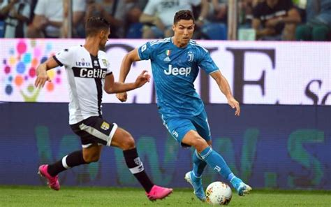 Juventus vs Parma Live Stream: Live Score, Results and ...