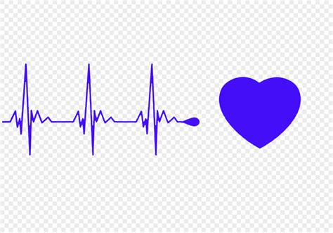 Cartoon heartbeat png image_picture free download ...