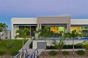 House, Parapet, Wall, Design