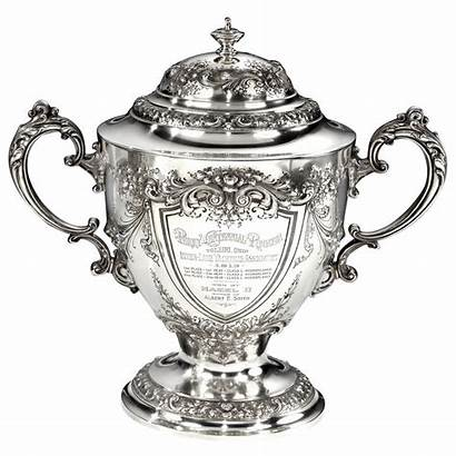 Trophy Silver Sterling Yachting 1910 1stdibs Maserati