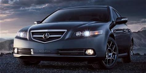 Acura Tl Type S Accessories by 2008 Acura Tl Parts And Accessories Automotive