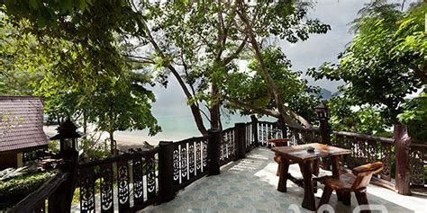 Gallery-paradise Pearl Bungalows-phi Phi Island