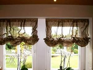 Schöne Fenster Gardinen : organza gardinen hier sind unsere 31 coolen ideen ~ Markanthonyermac.com Haus und Dekorationen