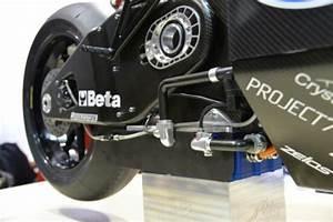 Sarolea Sp7 Electric Motorcycle