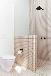 pink bathroom tile Shower Tile Designs for Each and Every Taste