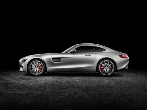 2018 Mercedes Amg Gt Gt S Preview Live Photos