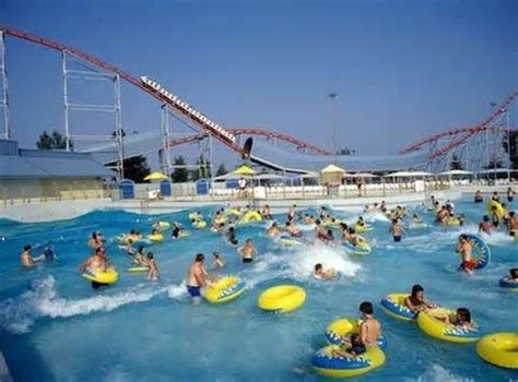 Scow Landing Cedar Point Nc by Want To Go Emerald Point N Water Park Members