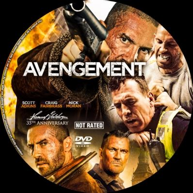 avengement dvd covers labels  covercity