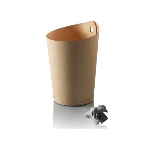 poubelle bureau design corbeille à papier design un design inédit pour la