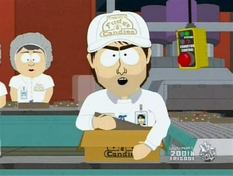 Tom Cruise Called A 'fudge-packer' By South Park