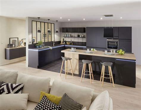 composition cuisine cuisine équipée nos conseils pour la choisir et l 39 acheter côté maison
