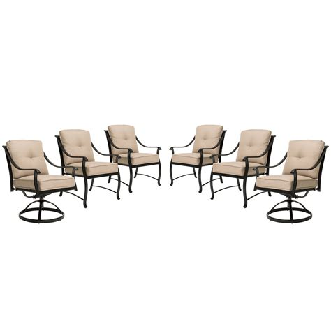 la z boy outdoor emerson 6 pk dining chairs only limited