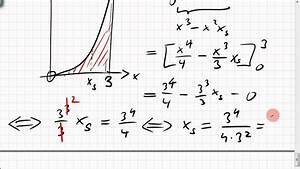 Fläche Unter Graph Berechnen : 02b 7 schwerpunkt der fl che unter parabel integral youtube ~ Themetempest.com Abrechnung