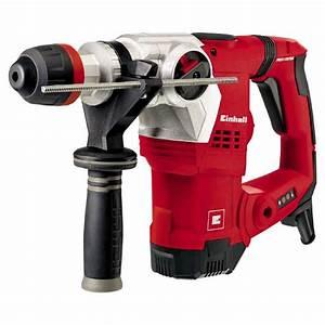 Rotary Hammer TE-RH 32 E - Einhell
