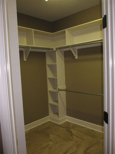 25 best ideas about corner closet on corner