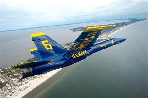 2016 Navy Blue Angels Photos