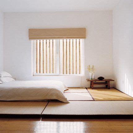 chambre japonais chambre d 39 inspiration japonaise maison