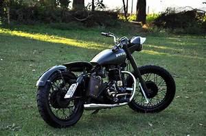 Moto Royal Enfield 500 : porus by bambukaat motorcycle customs ~ Medecine-chirurgie-esthetiques.com Avis de Voitures