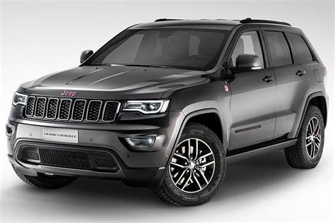 Jeep Neue Modelle 2020 by Alle Jeep Neuheiten Bis 2019 Bilder Autobild De