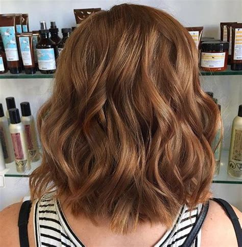 medium brown hair color 21 trendy hair colors for to try styles weekly