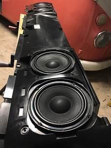 E38 Rear Speakers Size Helppppp