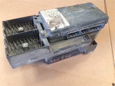 Car Fuse Box Melted by Purchase 99 Ford F250 Duty 6 8l Fuse Box F81b 14a067